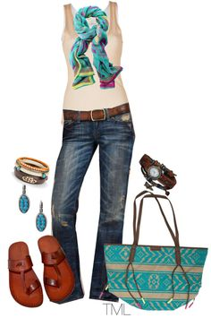 """""""Untitled #246"""" by tmlstyle on Polyvore"""