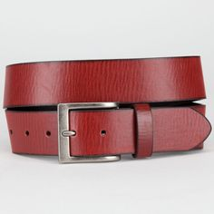 Faux Leather Colored Belt ($12) found on Polyvore