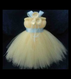 20 off flower girl dresses from fattie pie orange flowers flower pale yellow flower girl dresses 1 mightylinksfo