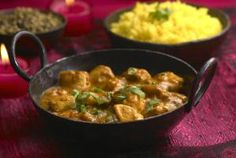 13 Authentic Indian Curry Recipes: Chicken Curry