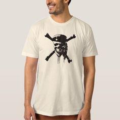 Skull and Cross-Bones Disney