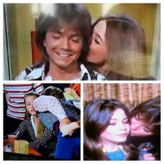 Partridge Family Cast, Susan Dey, First Crush, David Cassidy, Golden Age Of Hollywood, Dancers, Scriptures, 1970s, It Cast
