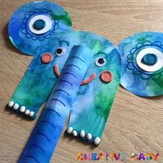Animal Crafts For Kids, Craft Activities For Kids, Preschool Crafts, Kids Crafts, School Art Projects, Projects For Kids, Art Lessons For Kids, Art For Kids, Kids Collage