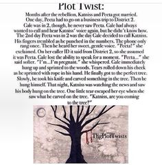 Mockingjay plot twist only people who love hunger games will get this Hunger Games Plot, Hunger Games Humor, Hunger Games Catching Fire, Hunger Games Trilogy, Katniss And Peeta, Katniss Everdeen, I Volunteer As Tribute, Jenifer Lawrence, Gale Hawthorne