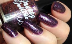 Pretty & Polished - Little Miss Scare-all