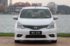 Nissan Grand Livina Impul 2013 serba sporty