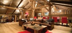 Luxury Chalet in Chamonix, France | Amazon Creek
