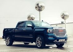 2016 GMC Sierra 1500 Crew Cab Denali - Pick of the Week