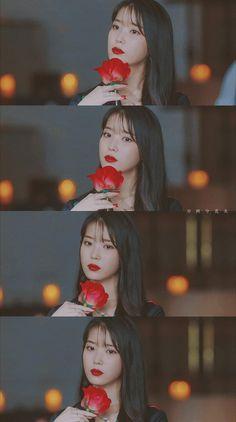 Iu Moon Lovers, Kdrama, Drama Korea, Korean Drama, Iu Fashion, Girl Inspiration, Korean Celebrities, Drama Movies, Korean Actresses
