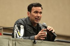 Jason David Frank is an American actor and professional mixed martial artist who is most notable for his career as Tommy Oliver from the Power Rangers franchise. Jason David Frank, Tommy Oliver, American Actors, Power Rangers, Tv, Board, Wall Papers, Paper, Get Well Soon