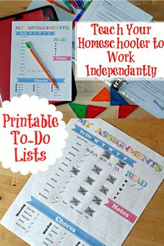 Ease Your Load by Organizing Your Homeschool Better