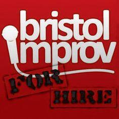 Bristol Improv for Hire