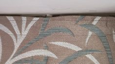 Sew the top straight - Sew-Helpful Blog - How we don't make our blinds