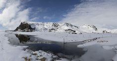 Iceland, Reflection, Mountains, Nature, Travel, Ice Land, Naturaleza, Viajes, Destinations