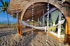 Coconut Garden Beach Resort, Flores    http://www.fulfillinglifenews.com/healing-retreat-in-indonesia/