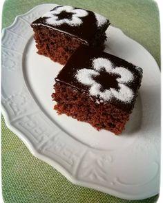 Hrnčekový kakaový perník s lekvárom - Receptik.sk