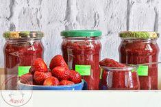 Preserves, Salsa, Jar, Cooking, Blog, Recipes, Marmalade, Kitchen, Preserve