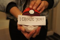 the pokemon proposal different-words-from-different-people