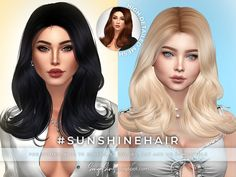 Fancy Hairstyles, Boy Hairstyles, Wedding Hairstyles, Sims 4 Mm Cc, Sims Four, Sims 4 Mods Clothes, Sims 4 Clothing, Tumblr Sims 4, Medium Hair Styles