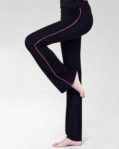 6007618d6b Brand Modal Women Yoga Pants Plus Size Patchwork Dance Yoga Full Length  Leggings Fitness Running Stretch High Waist Pants
