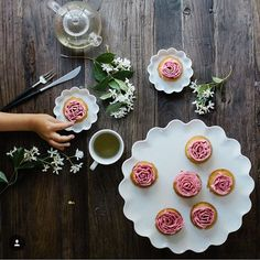 Thanks for this adorable picture @lumadeline! #patisserie #pillivuyt #french #porcelain #quality #since1818 #verrax