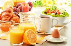 Cardápio fitness de café da manhã para a semana toda - http://comosefaz.eu/cardapio-fitness-de-cafe-da-manha-para-a-semana-toda/