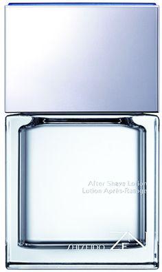 #Shiseido ZEN for Men After Shave Lotion
