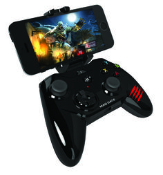 Mad Catz Micro C.T.R.L.i Controller Review - http://videogamedemons.com/news/mad-catz-micro-c-t-r-l-i-controller-review/