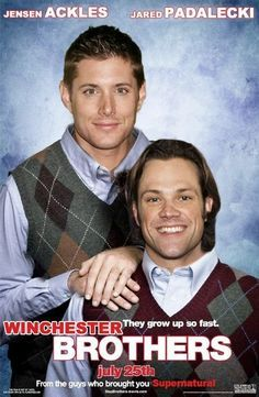 winchester brothers - Google Search