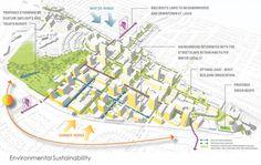 899 Architecture Concept Diagram, Landscape Architecture, Architecture Diagrams, Urban Design Diagram, Tourism Development, Corporate Interiors, Master Plan, Urban Planning, Design Firms