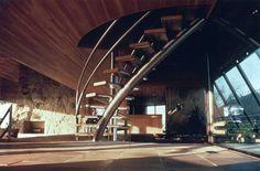 NORMAN JAFFE ARCHITECT - E. Cohen House