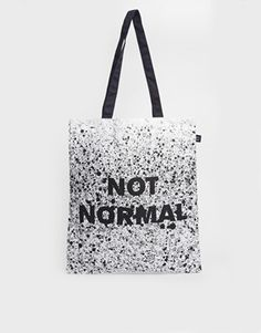 Loving this cheek slogan; Lazy Oaf do the best novelty items ever! http://asos.to/1mMrsdq