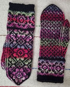 Pirena The Effective Pictures We Offer You About handschuhe sitricken kleinkind A quality picture ca Knitting Socks, Knit Socks, Diy Christmas Ornaments, Mittens, Gloves, Crochet, Knitting, Dots, Tejidos