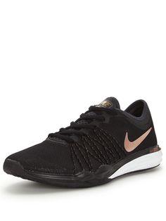 Chaussures de running Nike Dual Fusion X2 Noir 350x350 Shoes