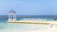 At Sandals Royal Caribbean!  www.hibiscustravel.net #HibiscusTravel @travelhibiscus #destinationweddings #CaribbeanWeddings 866.748.8766