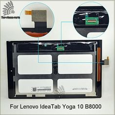 Nice Lenovo Yoga 2017: 100% Tested For lenovo yoga tablet 10 B8000 LCD Screen Display  + Touch Digitize...  planshetpipo Check more at http://mytechnoworld.info/2017/?product=lenovo-yoga-2017-100-tested-for-lenovo-yoga-tablet-10-b8000-lcd-screen-display-touch-digitize-planshetpipo