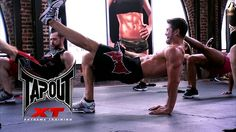 TapouT XT® Get Ripped in 90 Days. Video by TapouT XT.
