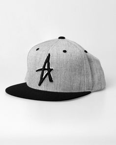 If I'm ever gunna be a Swaggot and get a snapback, then I might as well get it from Altamont..