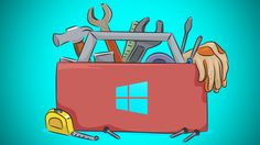 Five Powerful, Built-In Windows Tools You Might Not Know About