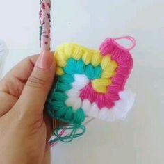 Baby Knitting Patterns, Crochet Patterns, Acrylic Painting Inspiration, Crochet Diagram, Flamingo, Crochet Necklace, Lily, Instagram, Jewelry