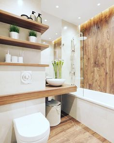 Contemporary bathrooms 836121487052884571 - Contemporary Wooden Bathroom Design Ideas 2019 42 Amazing Contemporary Bathroom Design Ideas Source by cokhiin
