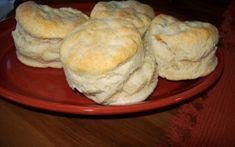 Buttermilk Biscuits-Small Batch Recipe - Recipezazz.com