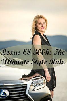 2016 Lexus ES 300h: Review