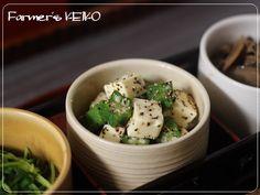おくら|Farmer's KEIKO オフィシャルブログ「Farmer's KEIKO 農家の台所」Powered by Ameba