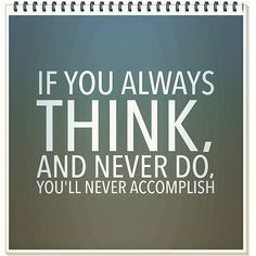 """""""If you always think, and never do, you'll never accomplish."""" Throw on your favorite compression socks and get in the gym! What's your #fitnessmotivation?"""