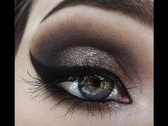 Meow! Makeup Tutorial feat: Colourpop! - YouTube