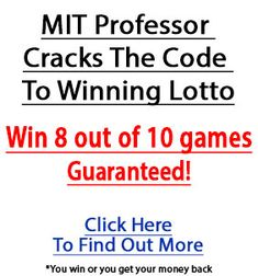 Get Lotto Crusher