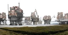 Floating Cities | RELOADED | dpr-barcelona