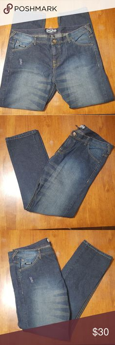 Enyce skinny fit size 42 jeans Enyce skinny fit size 42 jeans. great condition. like new enyce Jeans Skinny