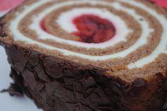 Black Forest Cake Recipe served at Biergarten in EPCOT at Disney World